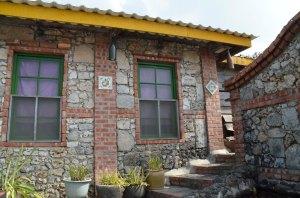 house in Penghu