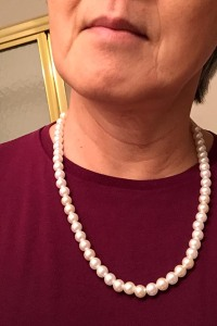 peral necklace 1s