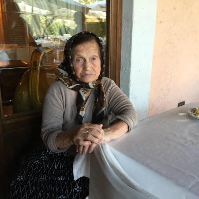 Italian woman2s