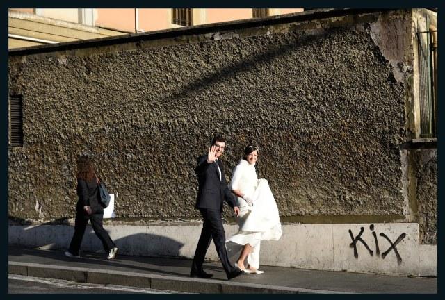 groom&brides