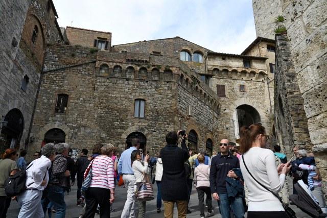 San Gimignano1s